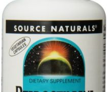 Source Naturals Pterostilbene, Support for Healthy Aging, 60 Vegetarian Caps