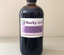 C60 BuckyTech 480ml in Olive Oil