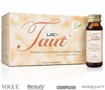 #1 Most Powerful Collagen Supplement Drink – Look Years Younger. Taut Premium Collagen 13,000mg. Clinically Tested. Dermatologist Tested. Proven Results