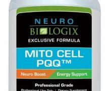 Neurobiologix – Mito Cell PQQ (60 Capsules)