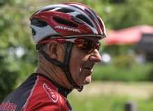 Cycling prevents muscles and the immune system from aging