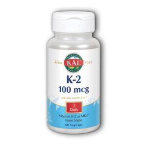 Kal K-2 - 60 Tabs