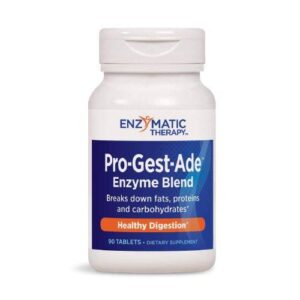 ProGestAde 90 Tabs by Enzymatic Therapy