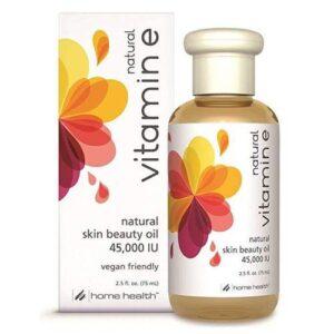 Vitamin E Oil 2.5 Oz by Home Health