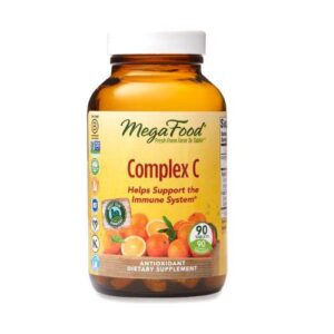 Complex C 90 Tabs by MegaFood