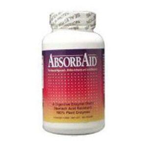 NATURE'S SOURCES (AbsorbAid & Kolorex) AbsorbAid - 300 GM Powder