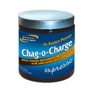 North American Herb & Spice Chag-O-Charge Expresso - 3.2 oz